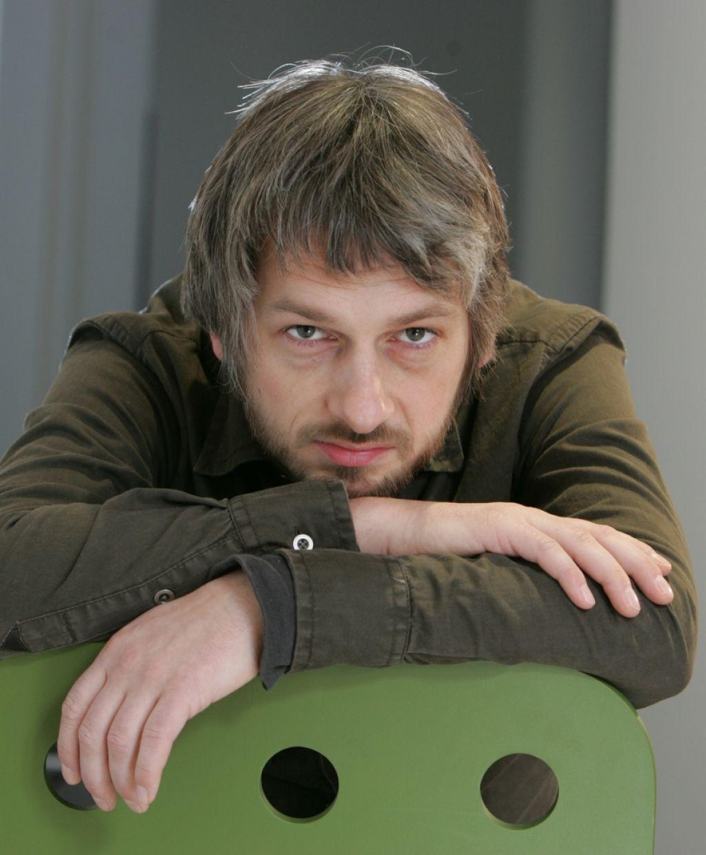 Jenkovo nagrado 2011 prejme Primož Čučnik