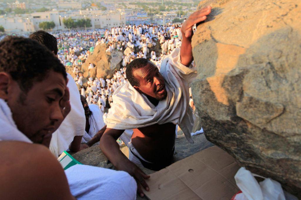 Kdaj temeljni kamen za islamski center?