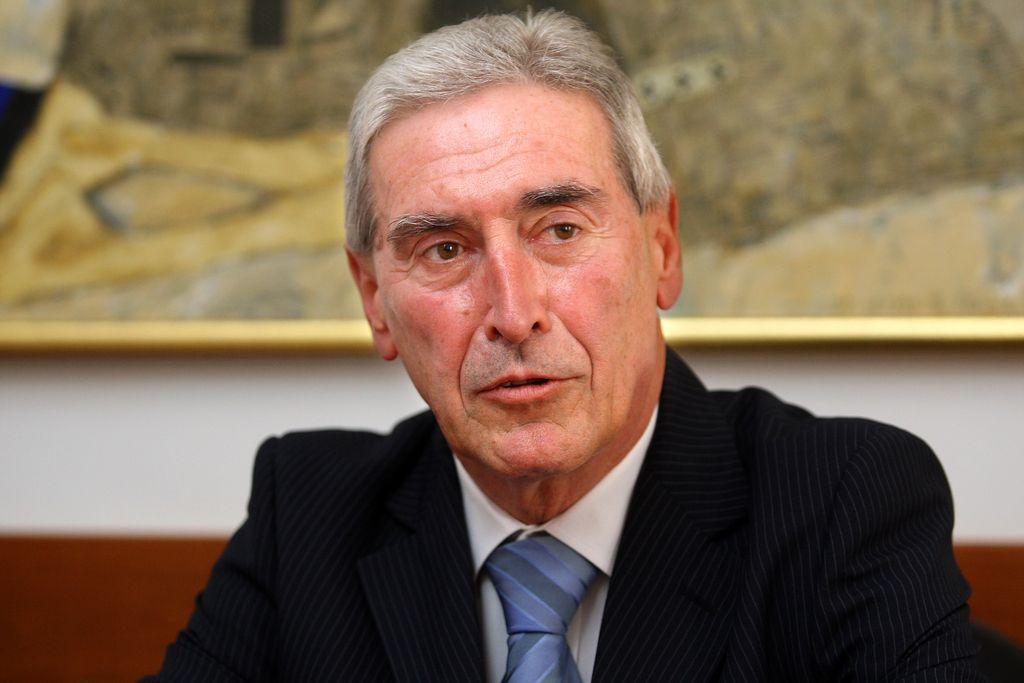 Aleš Čerin bo do županskih volitev vodil MOL