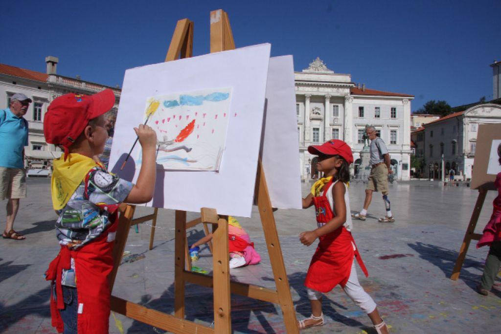 Šola lepih podob na preizkušnji – galerij ne delajo prostori, ampak vizije
