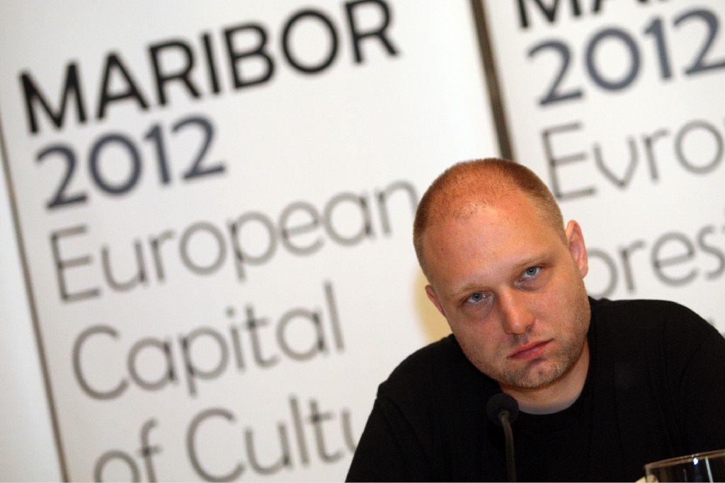 Portret tedna: programski direktor EPK Mitja Čander