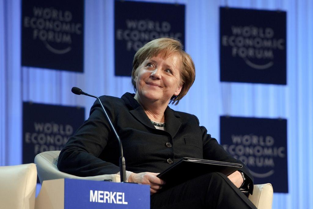 Davos: »Najbolj iskano bogastvo ni kapital, ampak talent«