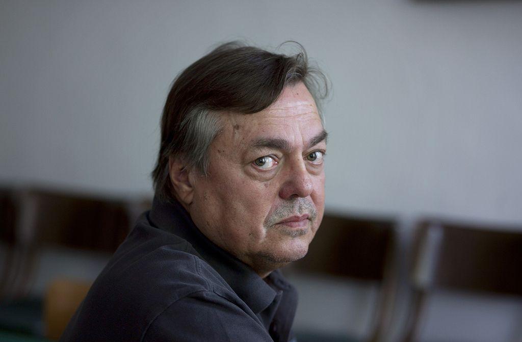 Drago Jančar: Ministrstvo za kulturo ni kultura. Je birokracija, ki naj kulturi pomaga.
