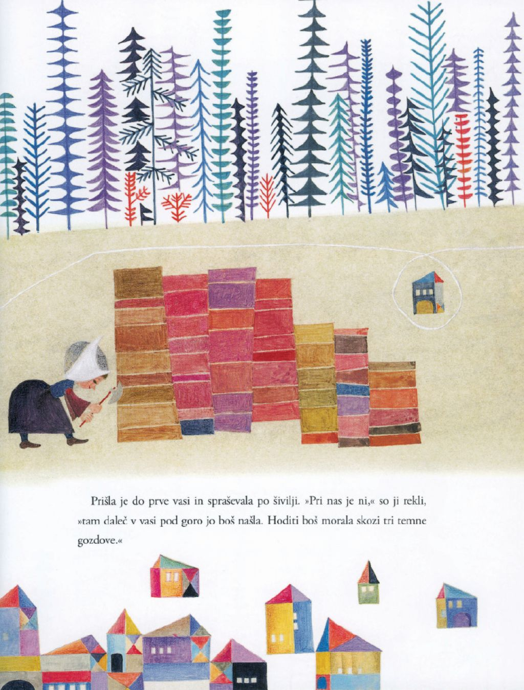 Ela Peroci: Otroci so ji včasih rekli kar Muca Copatarica