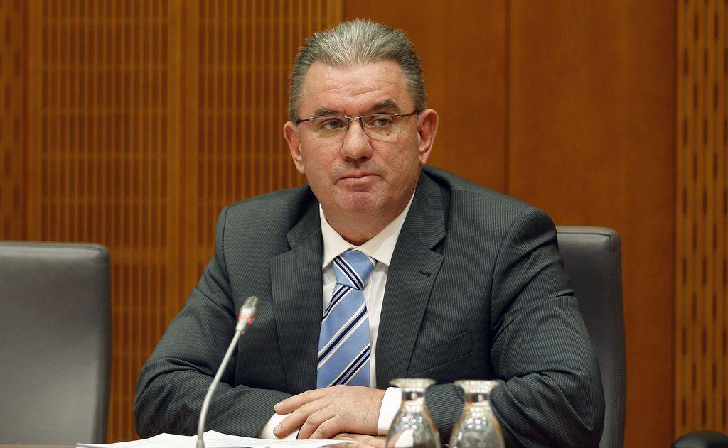 Kandidat za ministra: Andrej Vizjak