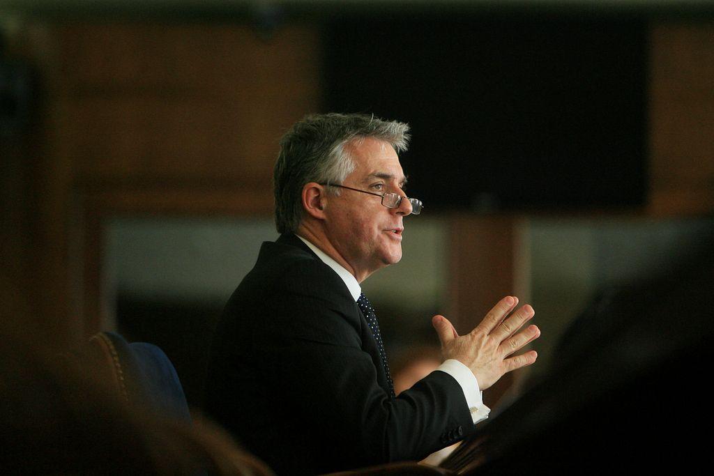 Kandidat za ministra: Tomaž Gantar