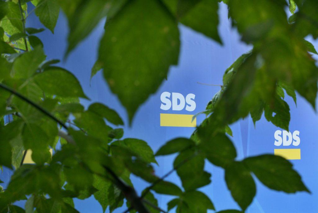 SDS: Odškodnine naj plačajo tisti, ki so lagali, da jih ne bo