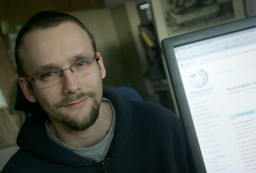 Slovenska Wikipedia praznuje prvih deset let obstoja