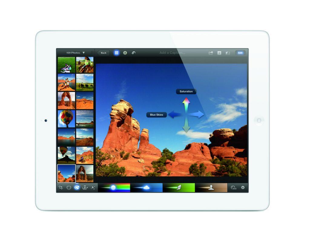 Novi iPad: danes v Kaliforniji, 23. 3. pri nas