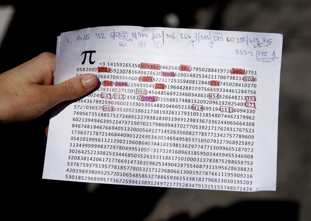 Pijina piezija med matematiki in fiziki