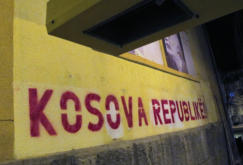 V Bruslju predstavitev poročila o vojnih zločinih na Kosovu