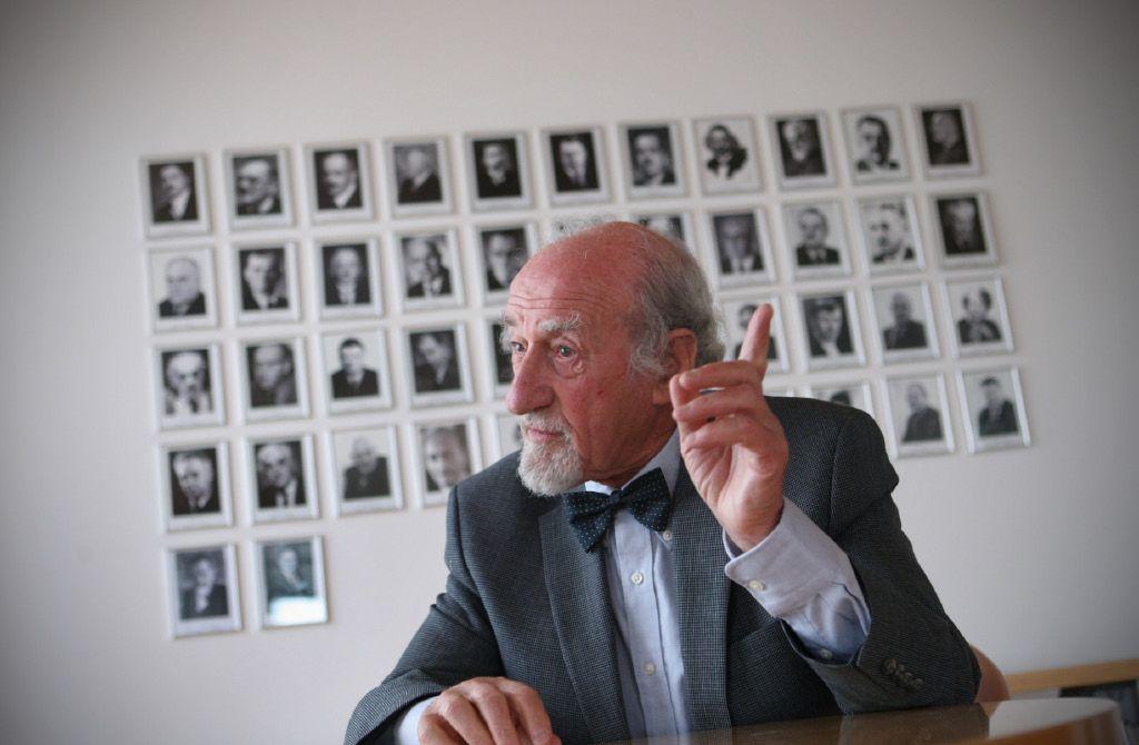 Zgodovinar Ivan T. Berend: Krizo je povzročila periferna mentaliteta