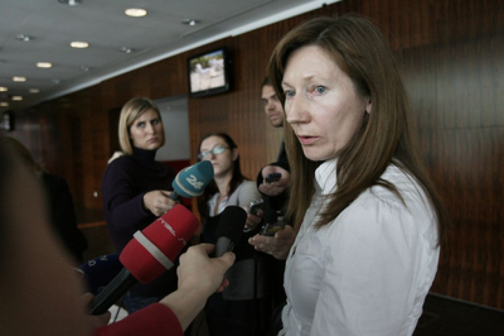 Afera bulmastifi: tožilka zdaj preganja sodnico in novinarje
