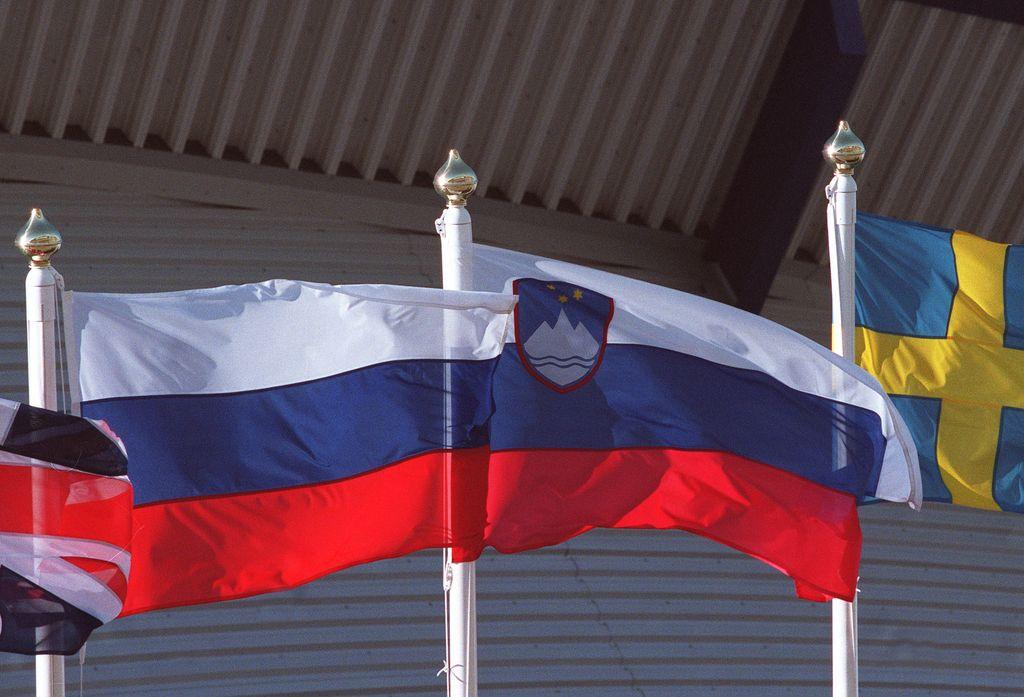 Rusija od A do Ž: Ali Slovenija postaja bolj ruska od Rusije?