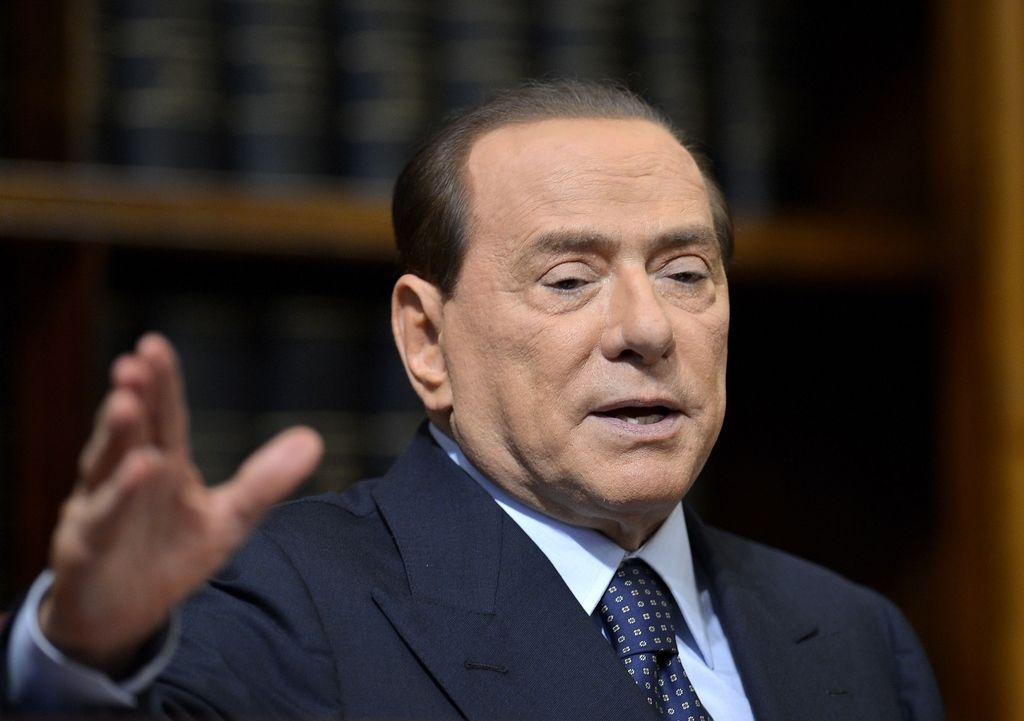 Berlusconijeva televizija v kokainski aferi