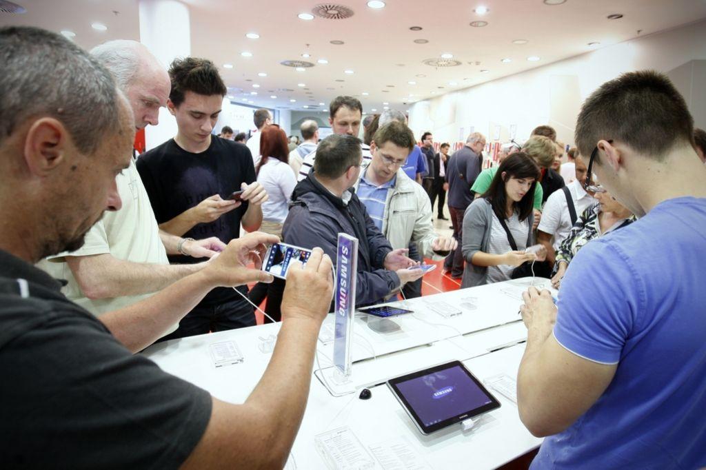 Sloveniji grozi telekomunikacijska kazen