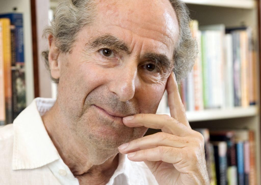 Philip Roth dobitnik nagarde princa Asturije za literaturo