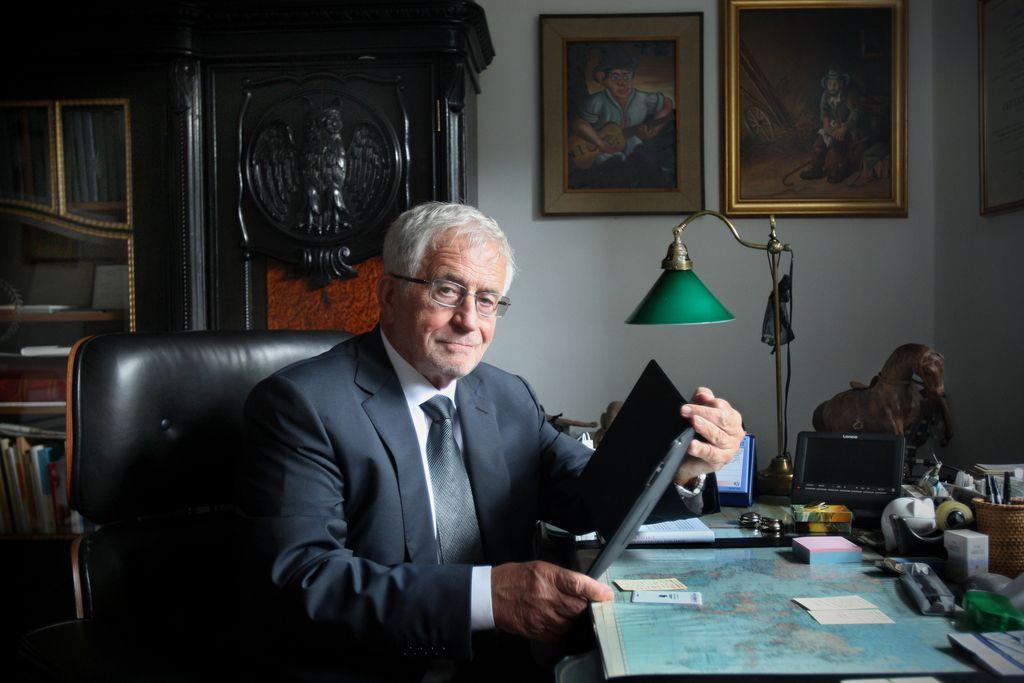 Peter Čeferin: Najhitrejše procese so imeli v Romuniji pod Ceausescom