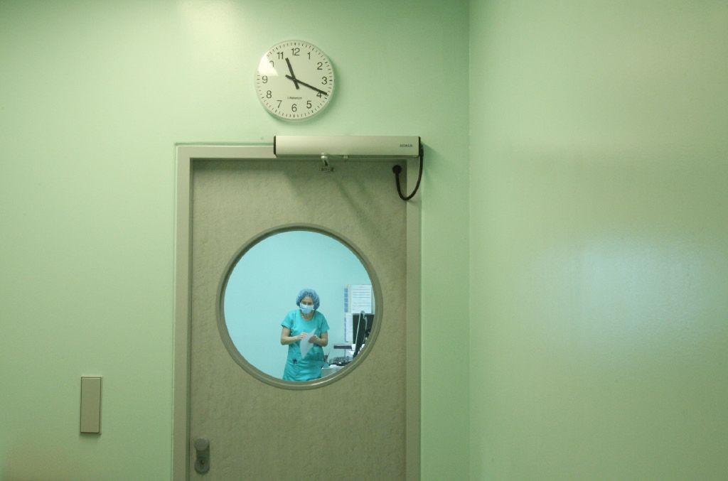 Pozicija in opozicija: Zdravstvo potrebuje več denarja in reformo