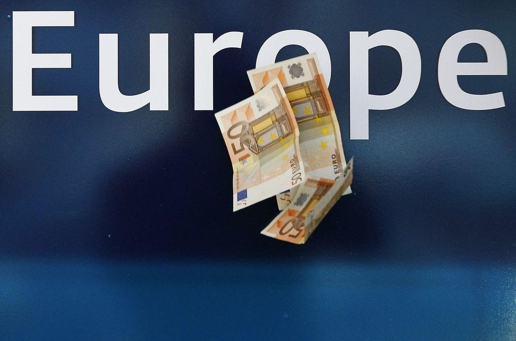 Eurobarometer: le desetina Slovencev dobro o stanju gospodarstva