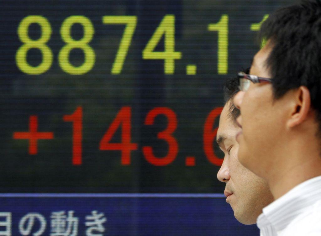 Slovenci bodo snubili japonske investitorje