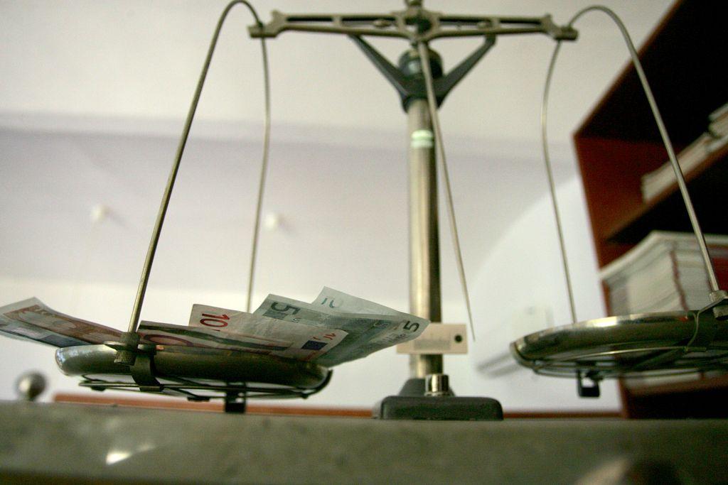 »Slaba banka ne rešuje kreditnega krča«