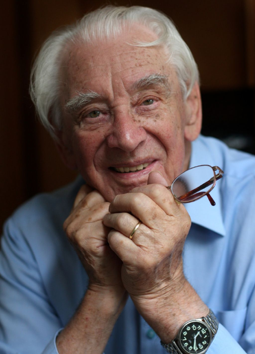 Skrajnosti človekove narave: dr. Peter Starič