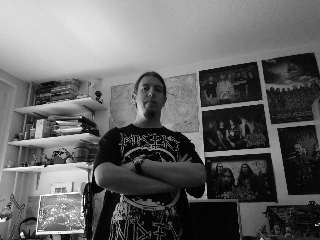 Nova rock generacija - Ivan Cepanec