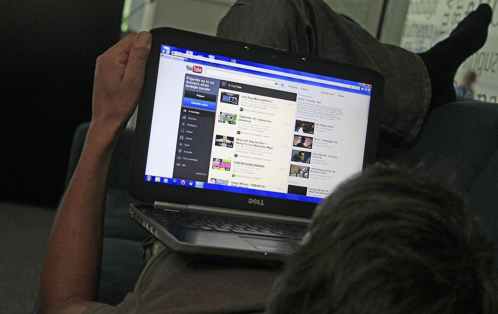 Slovenija uzakonja nevtralnost interneta