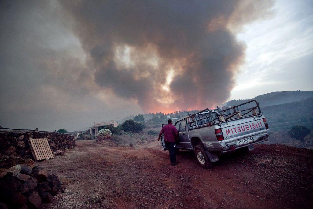 Na jugu Evrope še naprej pustošijo požari