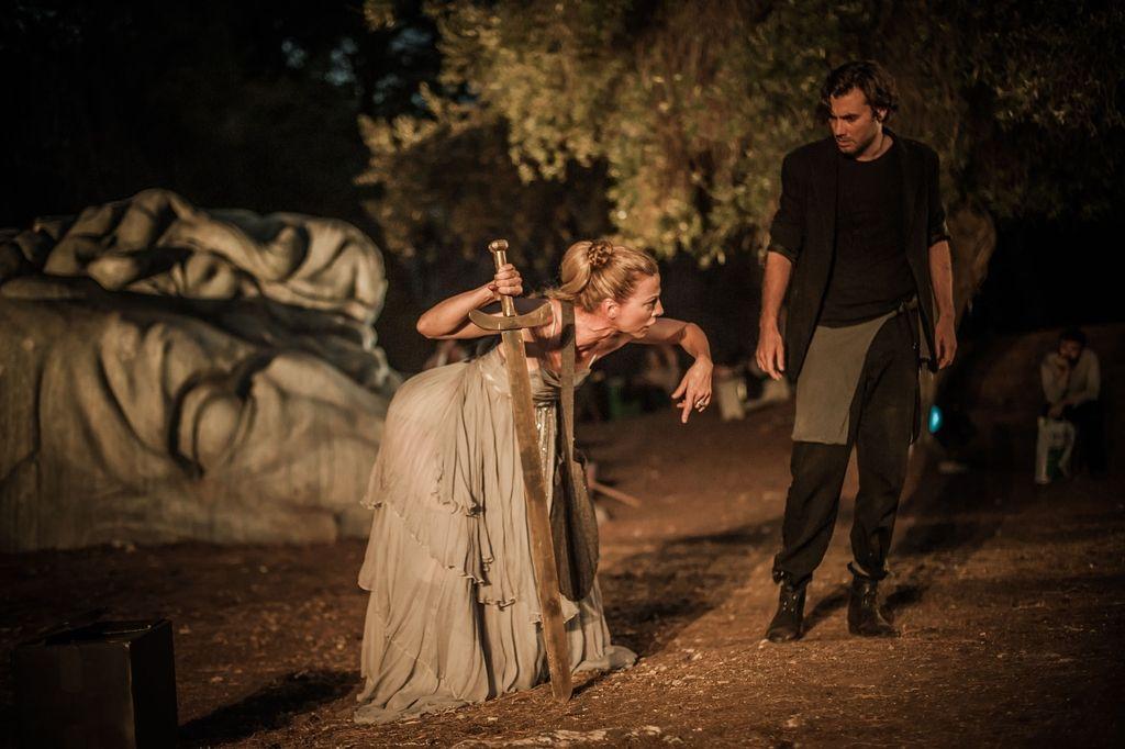 Premiera Odiseja na Brionih: Briljantna anatomija razkroja