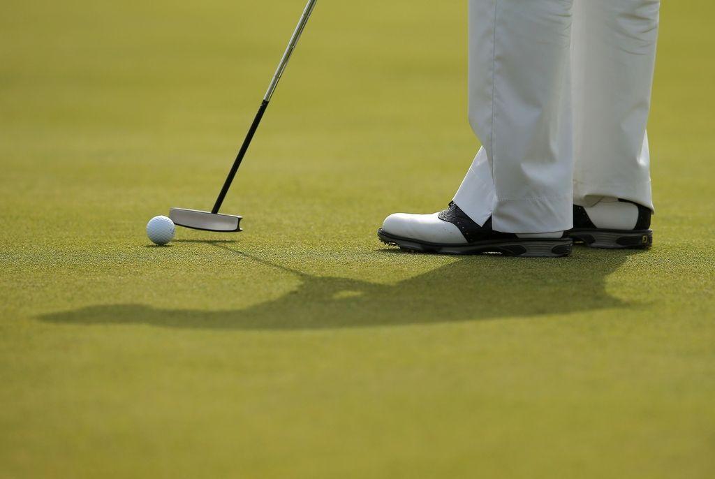 Golfska asimetrija