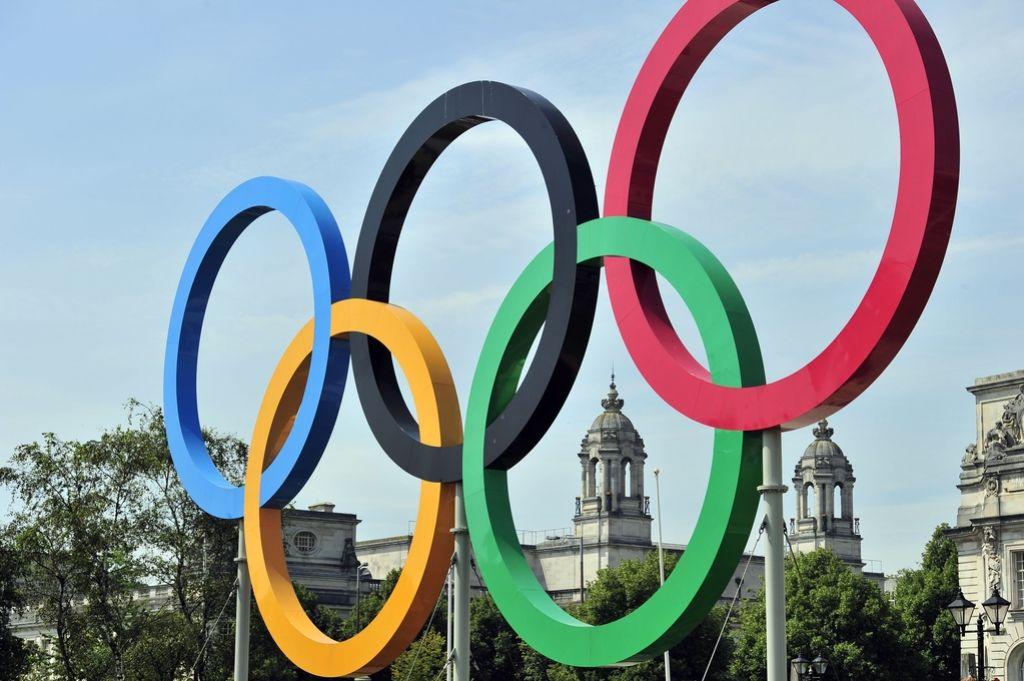 Olimpijska zaseda