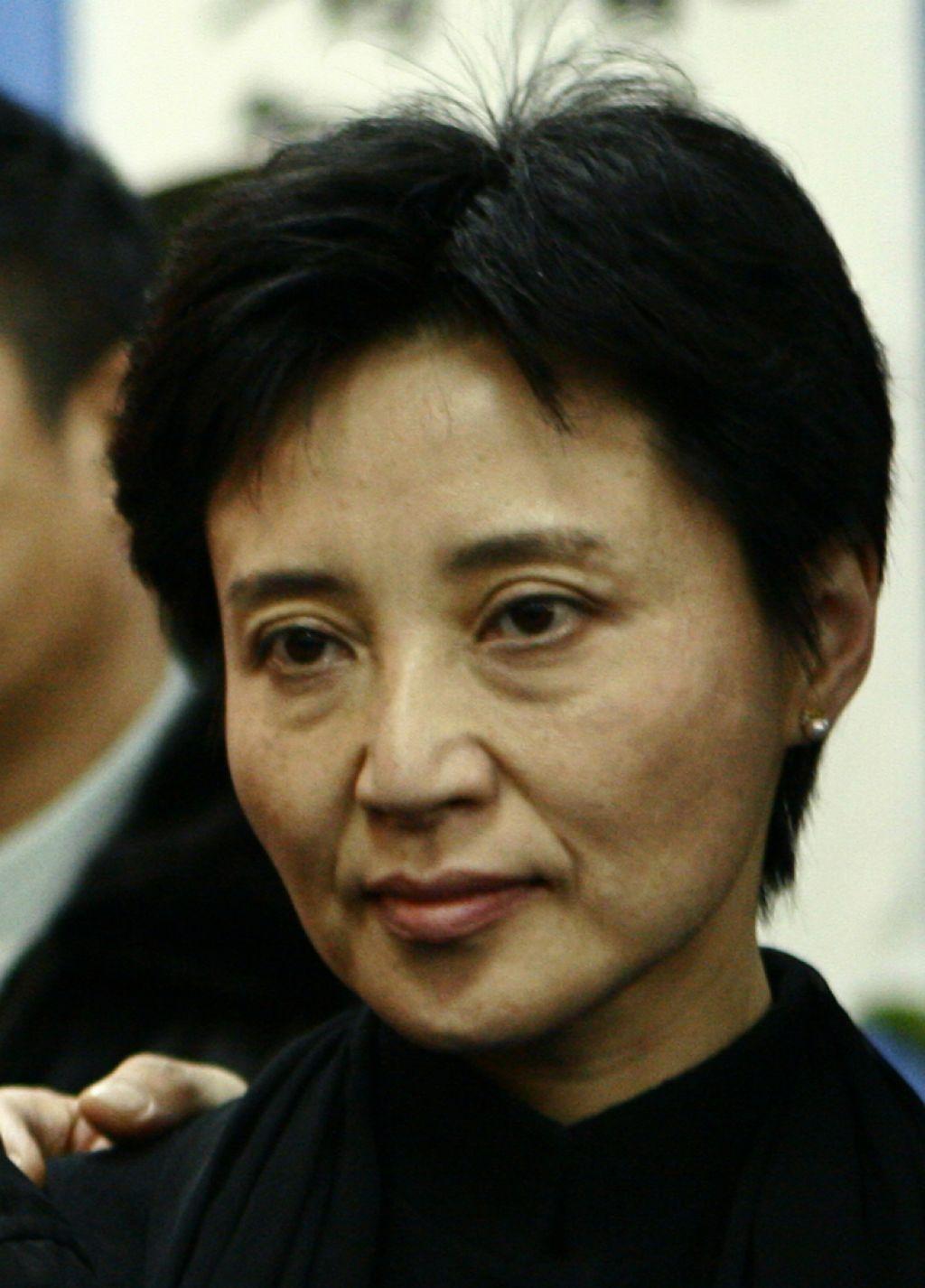 Pogojna smrtna kazen za Gu Kailai