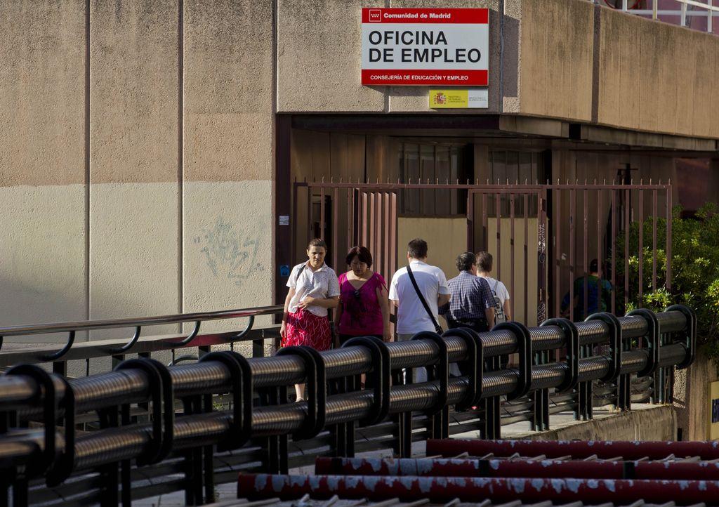 Španija v krizi: pogrezanje najbogatejše avtonomne skupnosti?