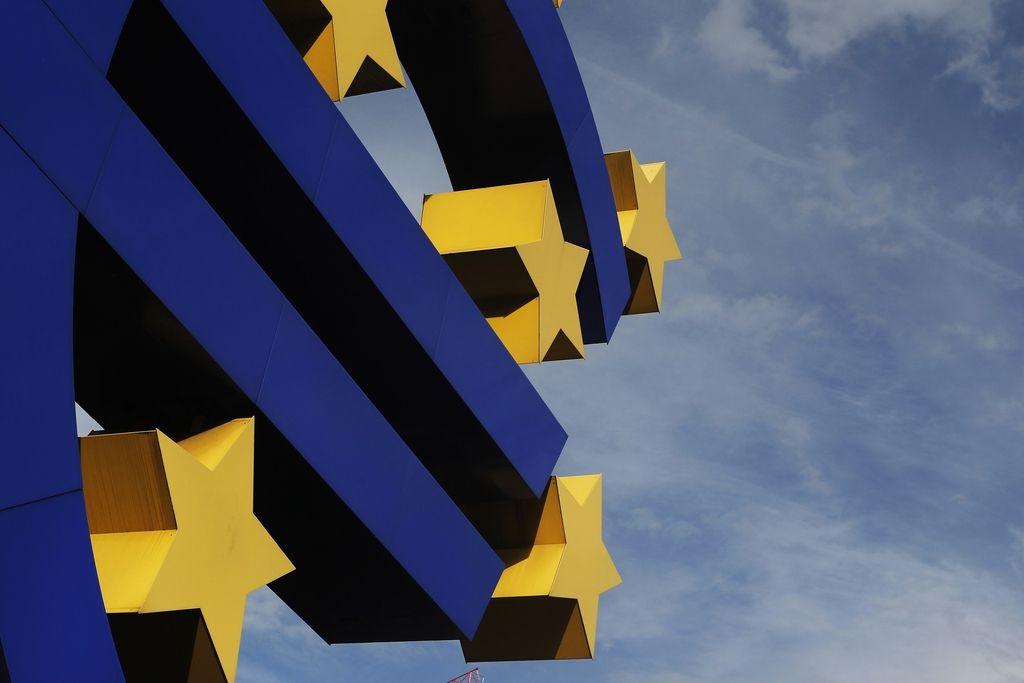 Vroče evro poletje