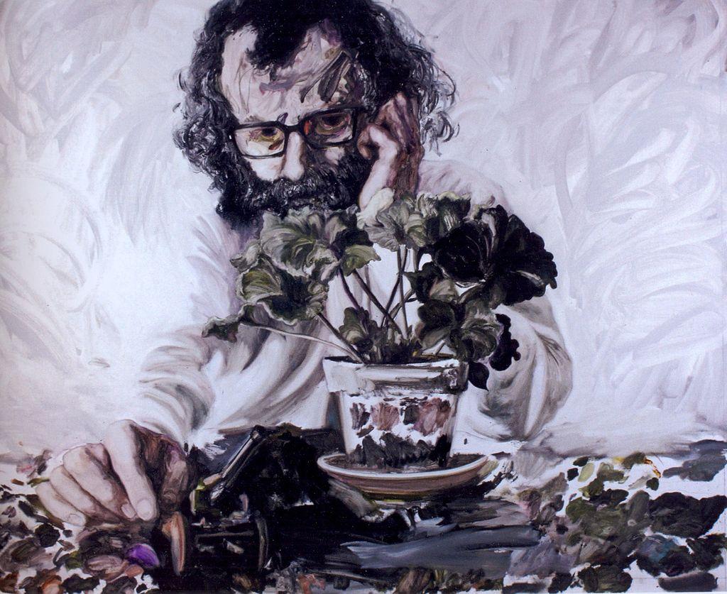 EPK: slikarstvo brez novega legitimiziranja