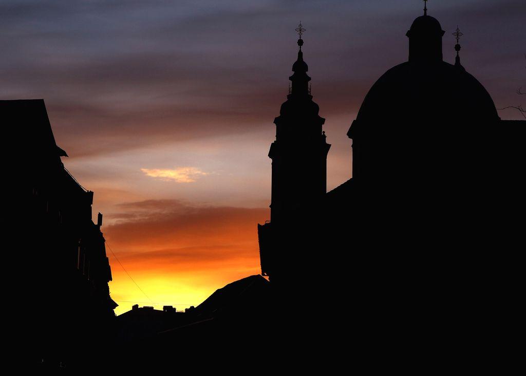 Prekop škofa Rožmana, življenje in časi