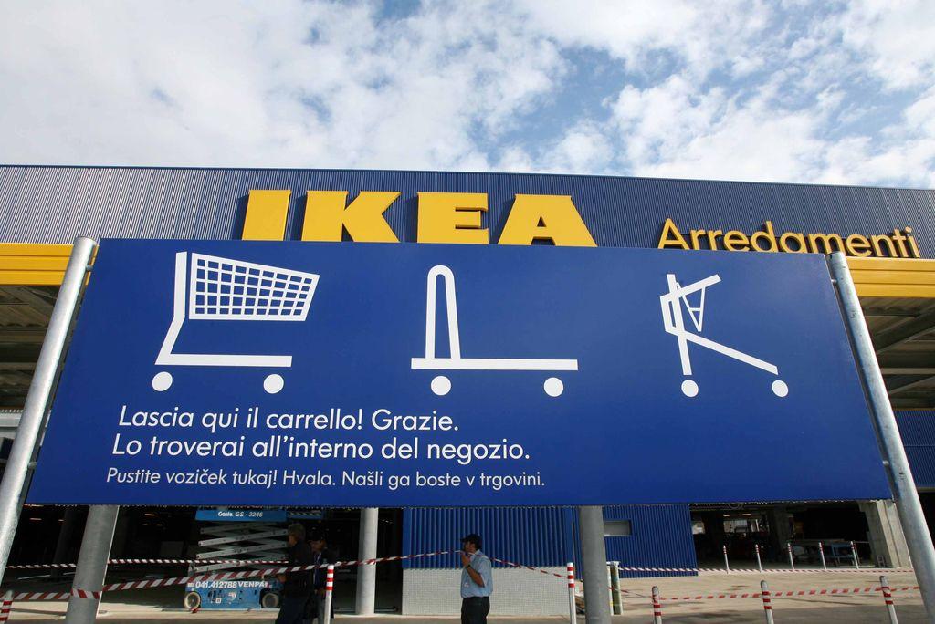 Novi direktor IKEA Slovenija in regionalni direktor IKEA SEE