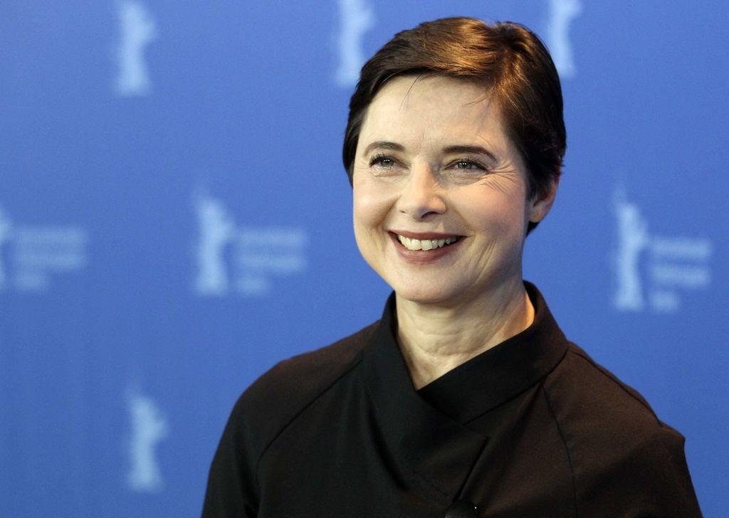 Isabelle Rossellini: ikona, ki ne mara slave