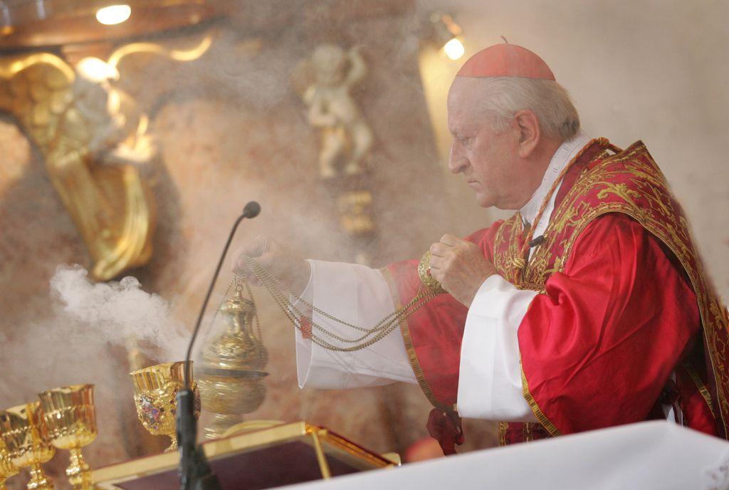 »Potratni kardinal Rode žalil papeža kot še nihče«