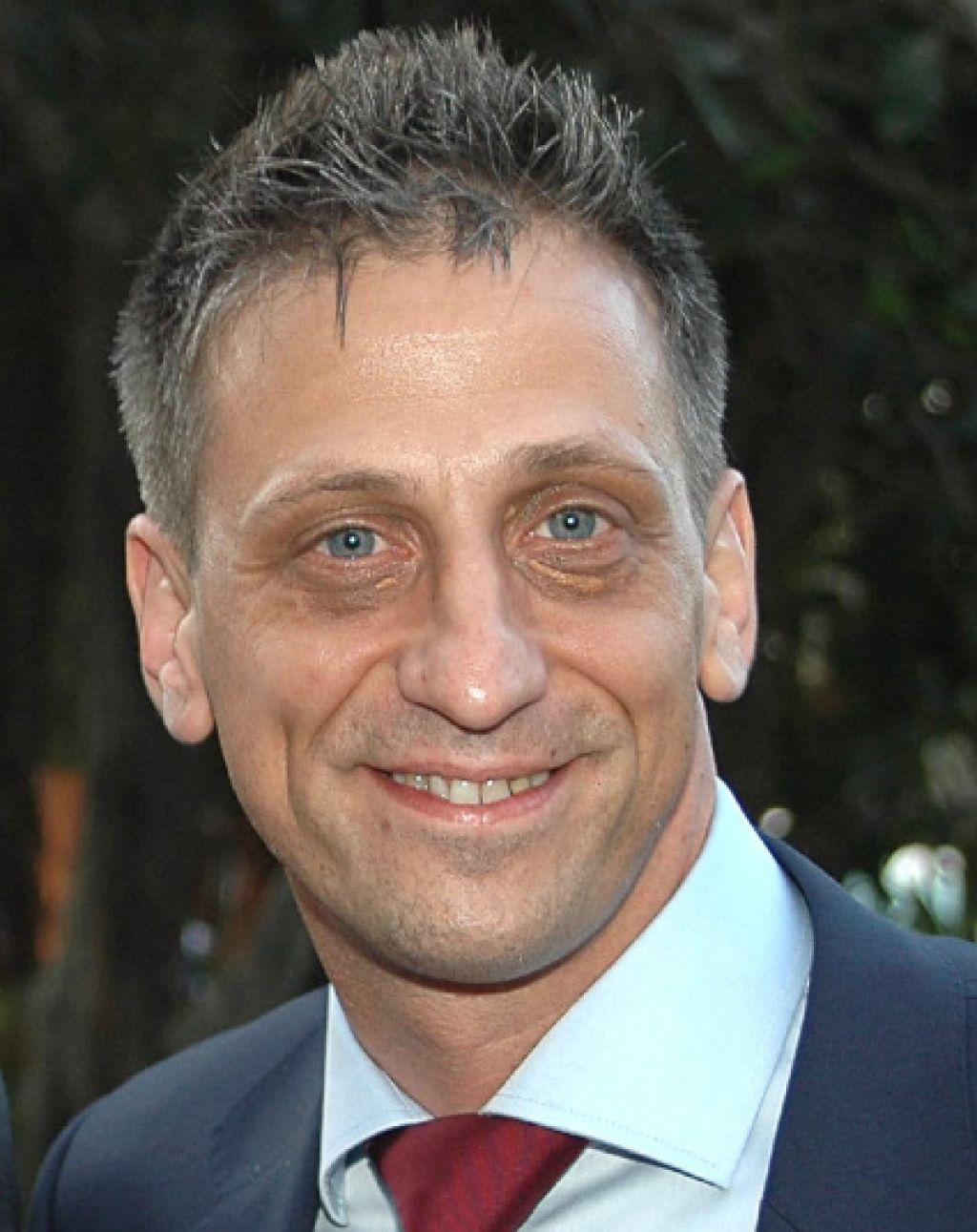 Ni nujno, da bo Peter S. privolil v testiranje v Ljubljani