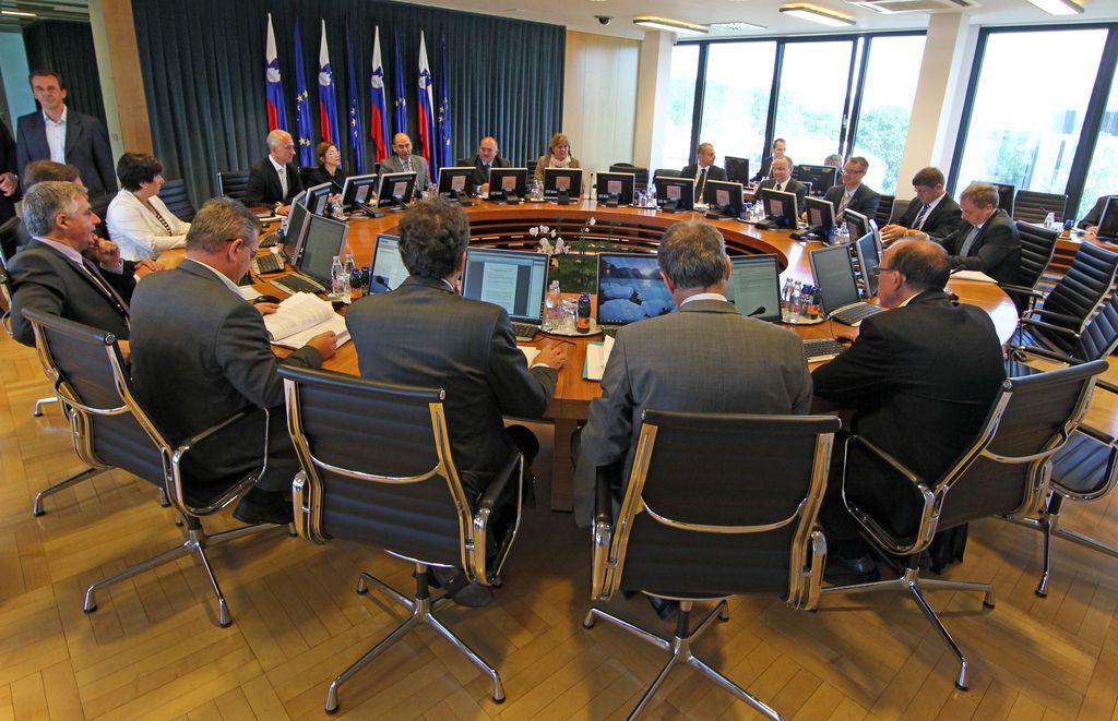 Bernard Brščič novi sekretar v kabinetu premiera
