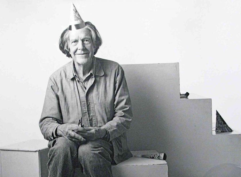 """Glasba za dobro jutro: John Cage, 4' 33"""""""