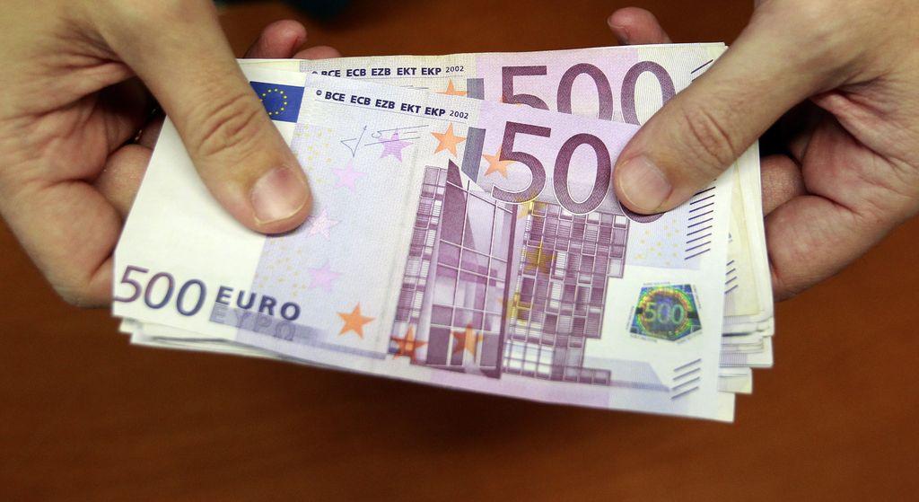 Slovenija bo IMF posodila do 910 milijonov evrov