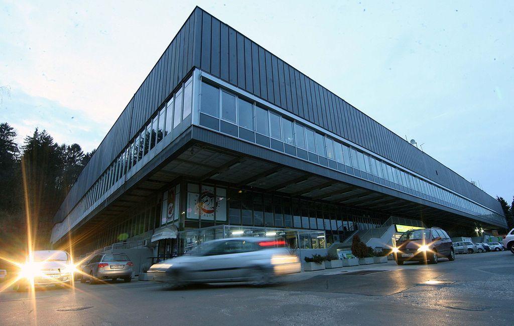 Za obnovo Hale Tivoli 1,2 milijona evropskih evrov