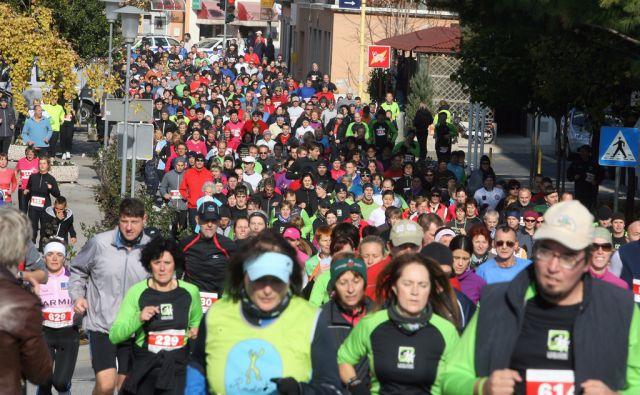 lvu*Kraski maraton