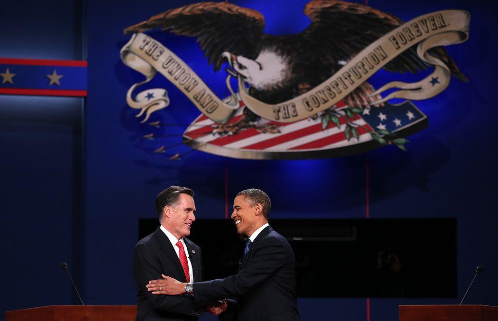 Ameriške volitve: usodne odločitve