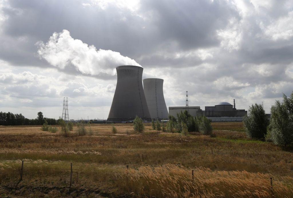 Belgija bo zaradi skrbi glede nukleark državljanom razdelila jodove tablete