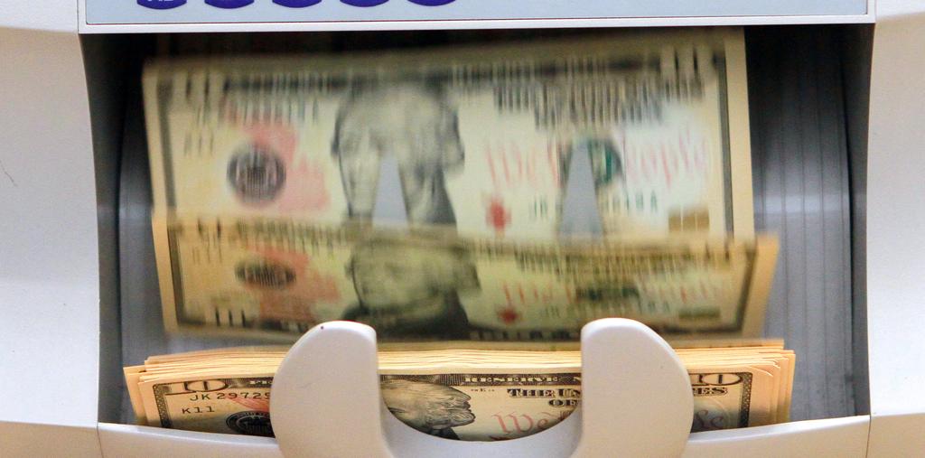 Za Slovenijo bodo investitorje iskale Deutsche Bank, JP ...